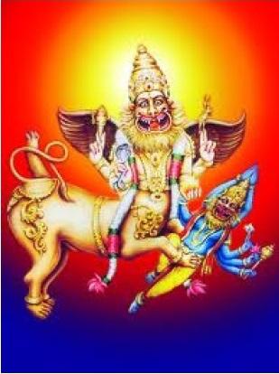 Shiva Linga Skanda