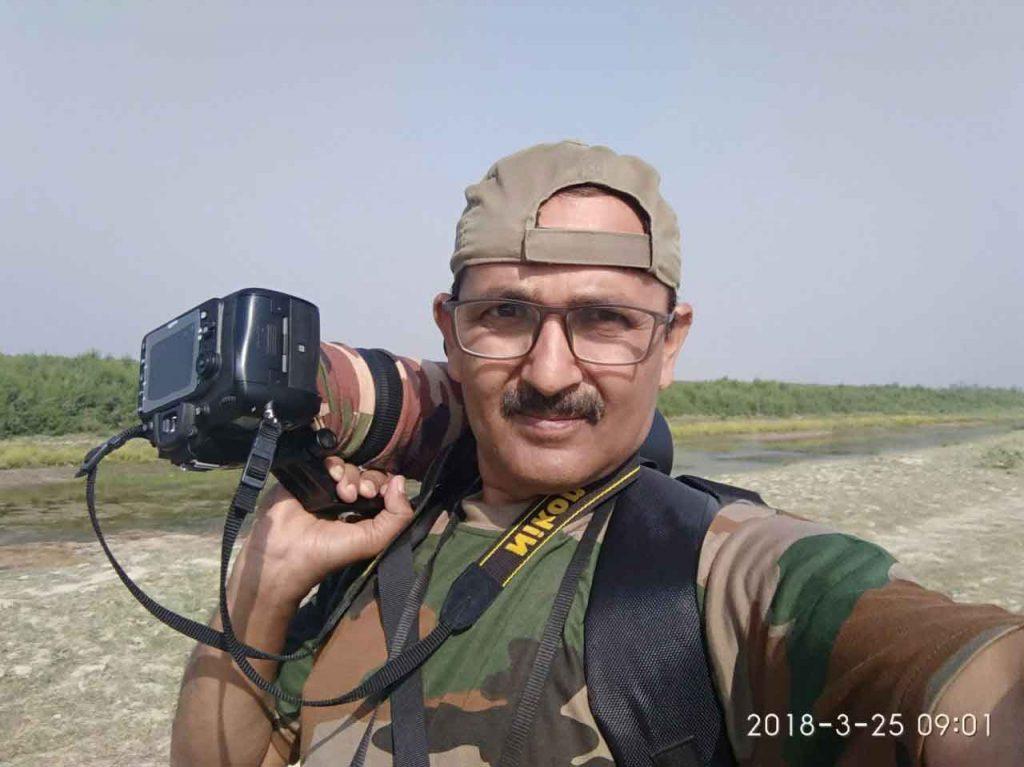 Ajad Singh