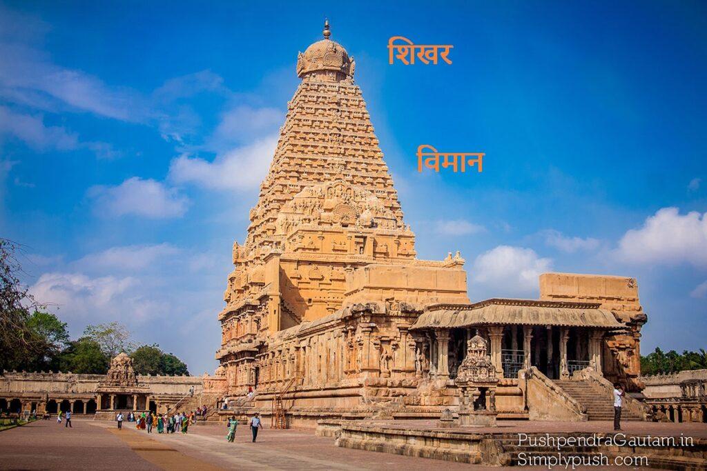 बृहदीश्वर Brihadeshwara