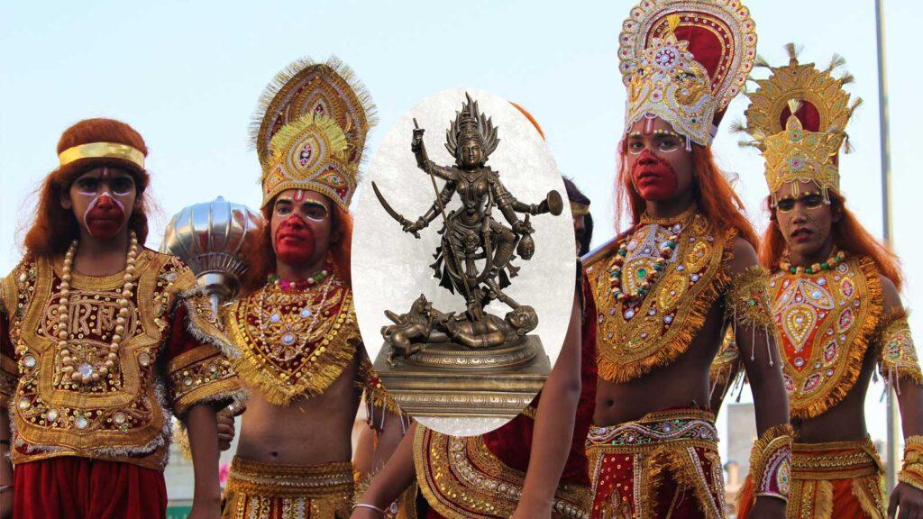 Shakti Parv